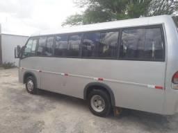micro-ônibus marcopolo volare v8