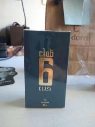 Perfume masculino Eudora club 6 class
