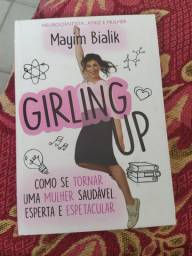 Livro Girling Up
