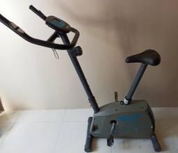 Bicicleta ergométrica act home fitness CLB 21