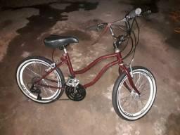 Bike aro 20 LINDA!