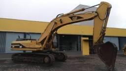 Escavadeira CAT 330