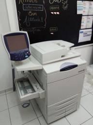 Impresssora laser multifuncional Xerox 7775