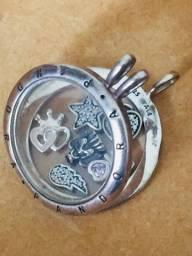 Pandora locket Original