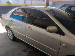 Corolla 2007