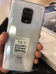 Note 9s 128gb/6gb lacrado 100% original