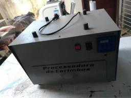 Máquina de carimbos carbrink