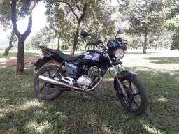 Moto zera em dias motor 4mm comando top e cabeçote aspirado está com Tbi  original