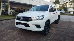 Hilux Power Pack 2020 diferenciada