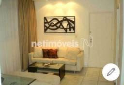 Apartamento à venda com 3 dormitórios em Serra, Belo horizonte cod:639636