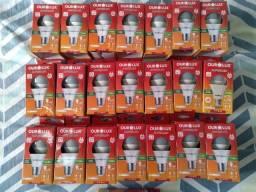 22 Lâmpadas Superled Novas - 4,7 W - Econômica