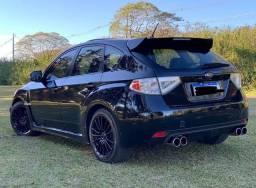 Subaru Impreza WRX - mecanica impecável