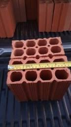 Tijolo Direto da Ceramica qualidade e todas medidas