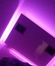 Painel de cama