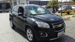 CHEVROLET TRACKER LTZ 4X2 1.8 16V AT FLEXPOWER Preto 2014/2015