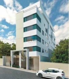 Apartamento à venda no bairro Liberdade - Belo Horizonte/MG