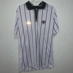 Camisas peruanas dry-fit e cotton