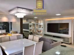 Apartamento No Renascença ,3 Quartos ,Móveis Projetado