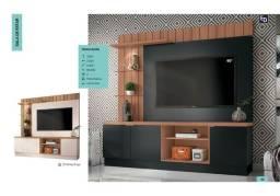 Home Mafra p/ TV até 60 polegadas