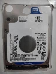 Disco Rígido Interno 1TB - WD10SPZX