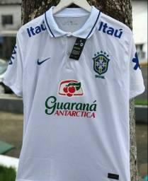 Camisa de time/ Brasil (2 por 99$)