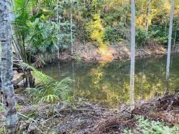 Terrenos com árvores frutíferas  km6 do Brasileirinho entrada FACILITADÍSSIMA