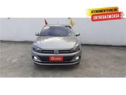 Volkswagen Virtus 2019 1.0 200 tsi comfortline automático