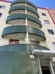 Apartamento com 2 dormitórios para alugar, 66 m² por R$ 850,00/mês - Cancelli - Cascavel/P