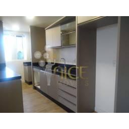 Apartamento semi mobiliado c/ 2 suítes no bairro São Judas em Itajaí-SC. REF Sjudas01