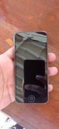 iPhone 5 , trocar bateria e defeito do áudio do whats