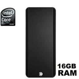 Computador Interl Core i7 16gb SSD 240gb