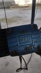 Motor WEG - Modelo Jacaré