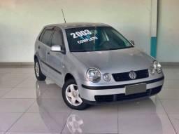 Volkswagen Polo 1.6 ano 2003
