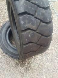 Jogo de pneus empilhadeira