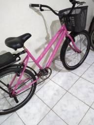 Bicicleta modelo poti