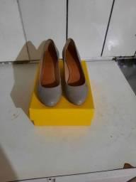 Sapato Morena Jambo
