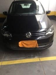 VW Spacefox