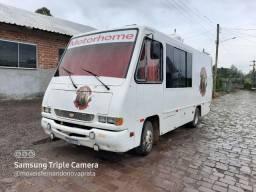 Motorcasa motorhome micro ônibus 98