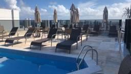 BF Boa Viagem Ed. Beach Class Hotels e Residence
