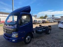 Mini Truck Foton 3-5-14 zero km