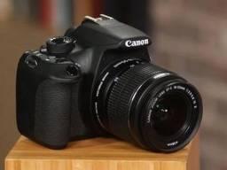 Camera Canon Rebel T5