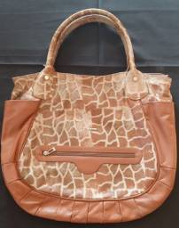 Bolsa animal print marca ARZON