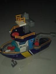 Barcos Imaginex