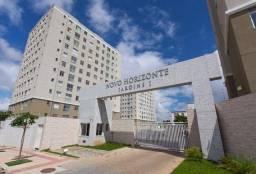 Apartamento 2 Quartos Com Suíte Em Condomínio Fechado