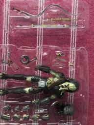 Alien e predador Bandai - shfigurearts