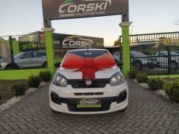 Fiat Uno Attractive 1.0 Completo 43 Mil Km 2020