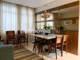 Apartamento à venda com 3 dormitórios em Cidade nova, Belo horizonte cod:862315