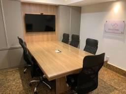 Título do anúncio: Sala de Luxo para Reuniões no Buritis