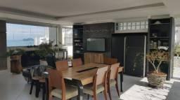 Apartamento à venda com 3 dormitórios em Pitangueiras, Guarujá cod:LIV-17451