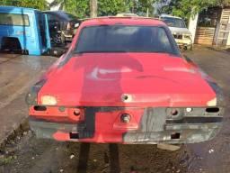 Opala coupe 2portas